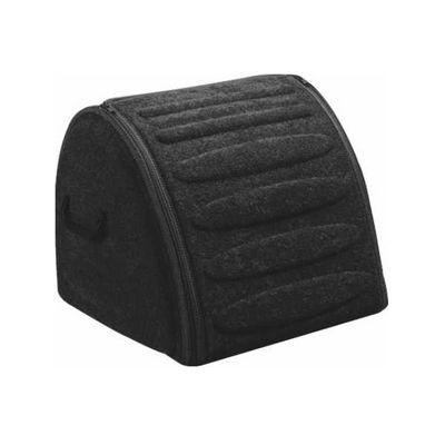 Сумка Sotra Lux Boot в багажник высокая черная FRMS (44х39х35 см) FR 9334-09