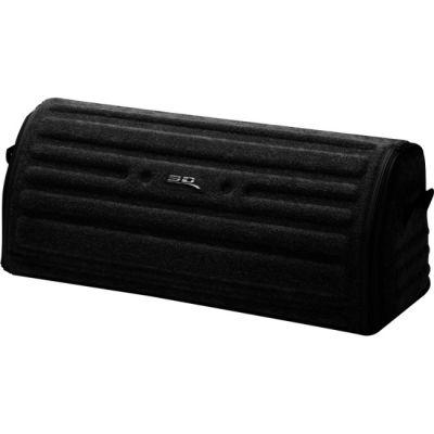 Сумка Sotra Lux Boot в багажник большая черная FRMS (81х30х31 см) FR 9293-09