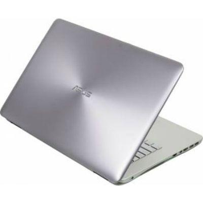 Ноутбук ASUS N751JK-T7097H 90NB06K2-M01020