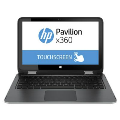 Ноутбук HP Pavilion x360 13-a251ur L1S08EA