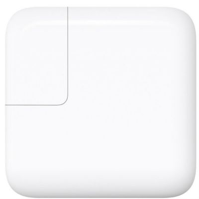Адаптер питания Apple 29W USB-C Power Adapter MJ262Z/A