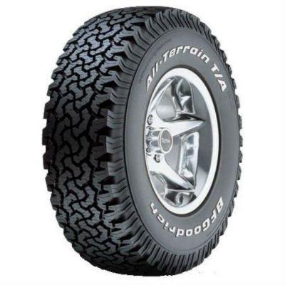 Всесезонная шина BFGoodrich All-Terrain T/A 215/70 R16 100R