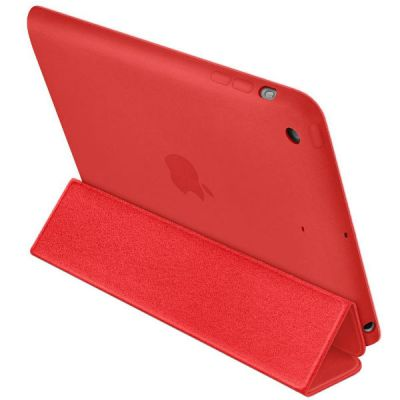Чехол Apple для iPad mini Smart Case - Red MGND2ZM/A