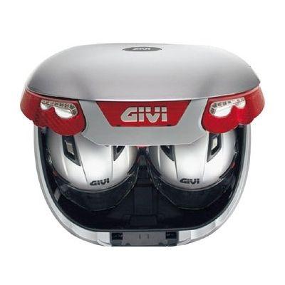 Мотокофр Givi верхний MONOKEY MAXIA3 55L E55