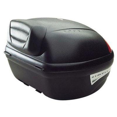 Givi спинка для кофр MONOLOCK E35 и E450 E84