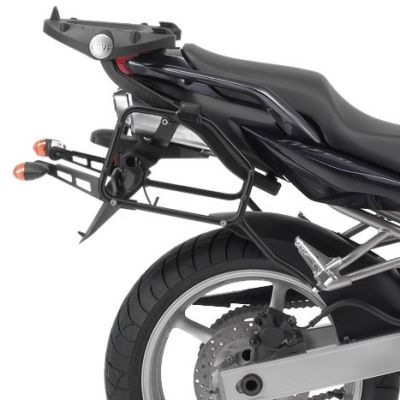 Givi ��������� ������� ������ MONOKEY ��� Yamaha FZ6/FZ6 600 Fazer (04 > 06) PL351