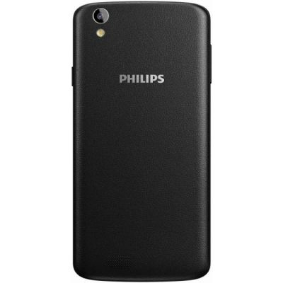 �������� Philips Xenium I908 Black 867000120074