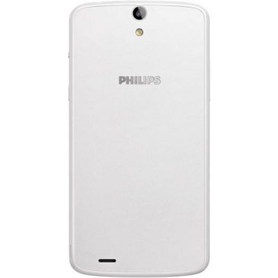 Смартфон Philips Xenium V387 White 8712581730963