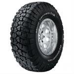 Летняя шина BFGoodrich Mud-Terrain T/A KM2 245/75 R16 120/116Q