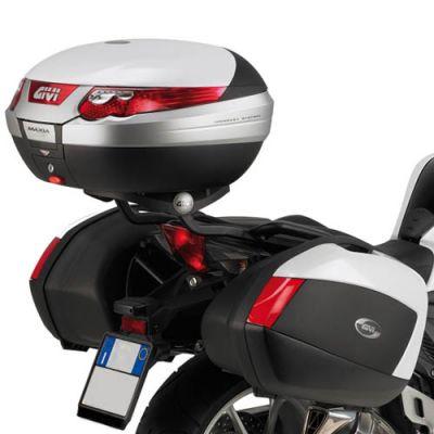 Givi крепления боковых кофров V35 MONOKEY SIDE для Honda VFR 1200 F (10) PLX209