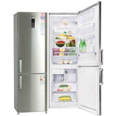 Холодильник Beko CN 335220 X