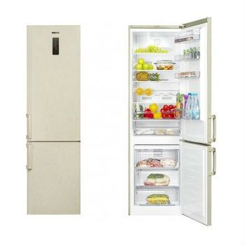 Холодильник Beko CN 335220 AB