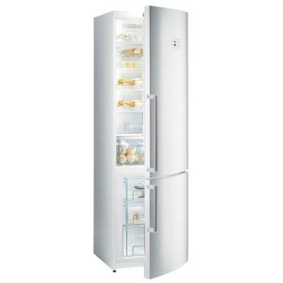 Холодильник Gorenje NRK6201TW