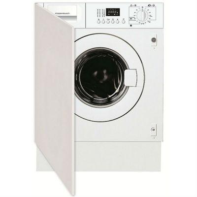 Встраиваемая стиральная машина Kuppersbusch IWT 1466.0 W