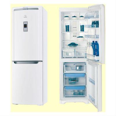 Холодильник Indesit PBAA 337 F(RU)