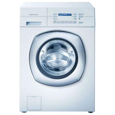 Встраиваемая стиральная машина Kuppersbusch W 1309.0 W