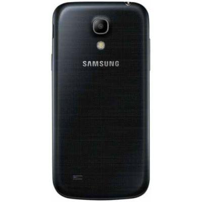 Смартфон Samsung Galaxy S4 mini Duos GT-I9192 Black GT-I9192DKISER