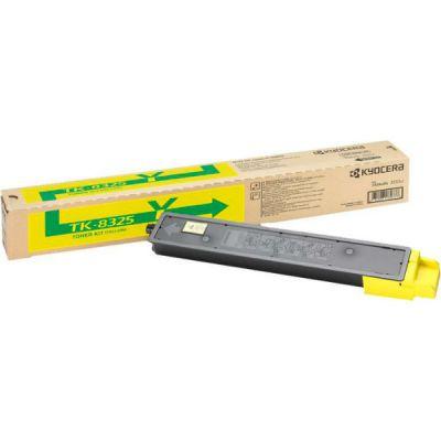 �����-�������� Kyocera TK-8325Y Yellow/������ (1T02NPANL0)