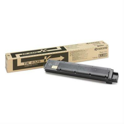 Тонер-картридж Kyocera TK-8325K Black/Черный (1T02NP0NL0)