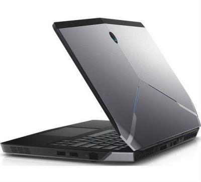 Ноутбук Dell Alienware 13 A13-3760