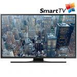 Телевизор Samsung UE50JU6400UX 4K Ultra HD