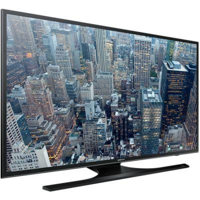 Телевизор Samsung UE55JU6400UX 4K Ultra HD