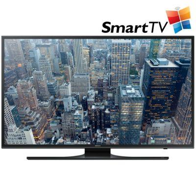 Телевизор Samsung UE65JU6400UX 4K Ultra HD