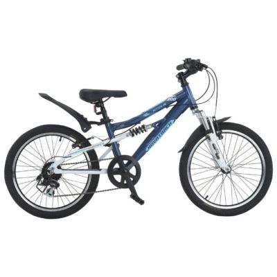 Велосипед Novatrack ACTION-JS200 20