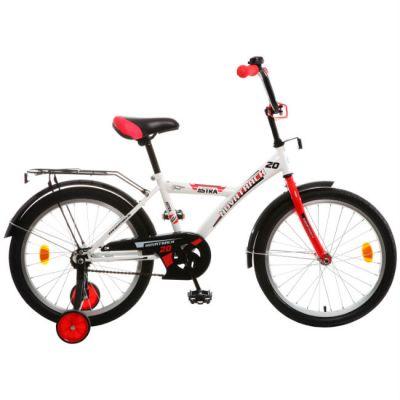 Велосипед Novatrack Astra 20