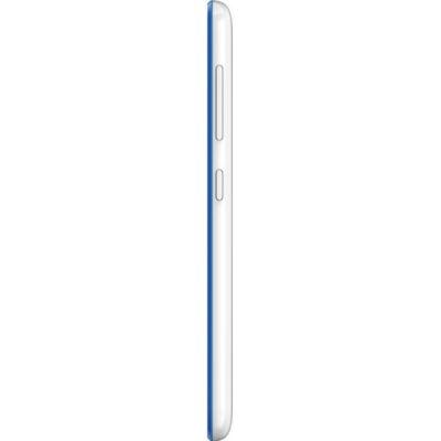 Смартфон HTC Desire 620G Dual Sim белый/ голубой 99HADC021-00