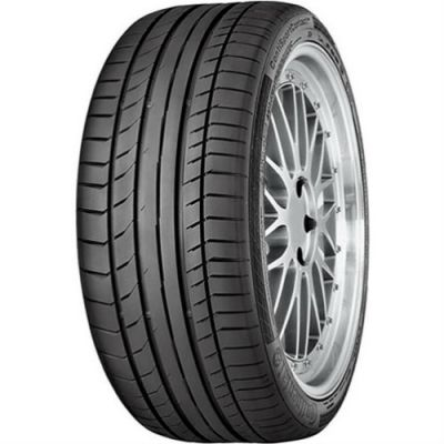 ������ ���� Continental ContiSportContact 5 SSR 255/55 R18 109H