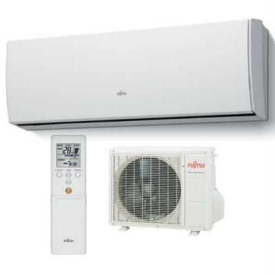 Сплит-система Fujitsu Deluxe Slide Nordic ASYG09LTCB/AOYG09LTCN