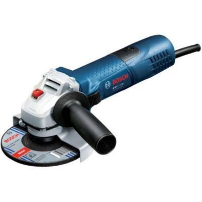 ���������� Bosch GWS 7-125 (720 ��, 125 ��, 1.9 ��, �������) 0601388102