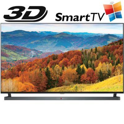 Телевизор LG 55LB860V