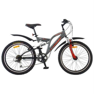 Велосипед Stinger Highlander SX100 24