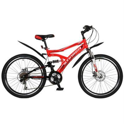 Велосипед Stinger Matrix SX230D 26