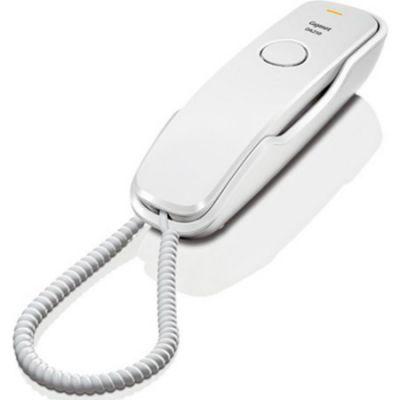 Телефон Gigaset DA210 WHITE проводной