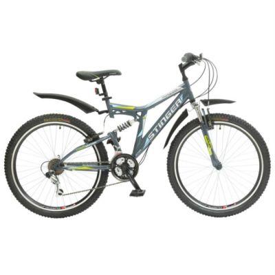 Велосипед Stinger Highlander SX100 26