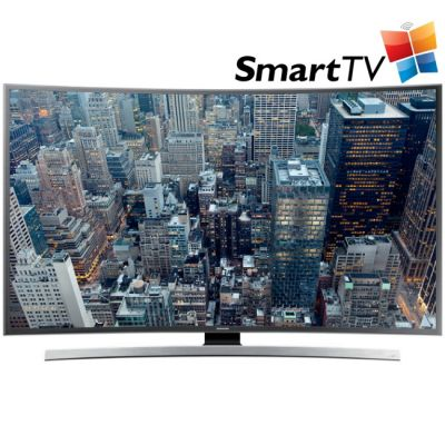 ��������� Samsung UE55JU6600U 4K Ultra HD