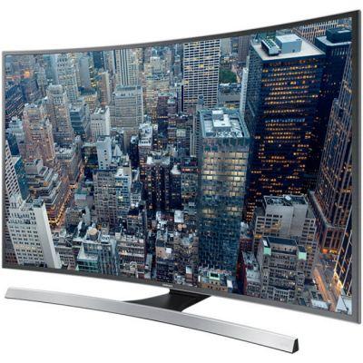 Телевизор Samsung 4K Ultra HD UE40JU6600UX