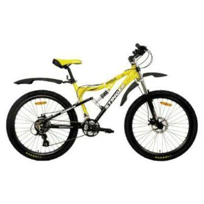 Велосипед Stinger Gambler Х15762-К