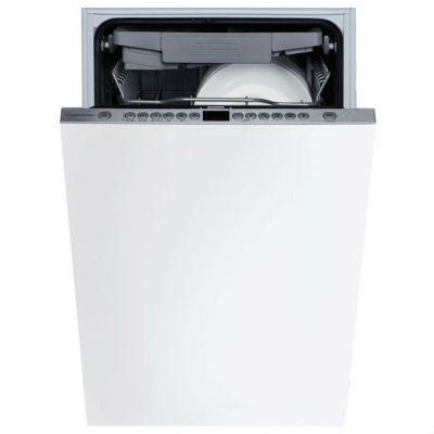 Встраиваемая посудомоечная машина Kuppersbusch IGV 4609.0