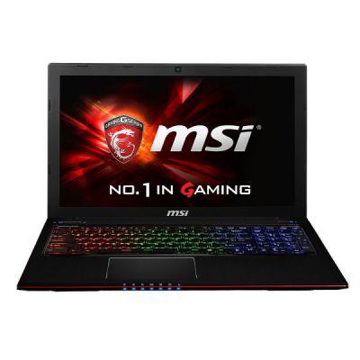 Ноутбук MSI GE60 2QD-1052RU (Apache) 9S7-16GF11-1052