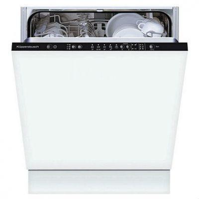 Встраиваемая посудомоечная машина Kuppersbusch IGV 6506.2