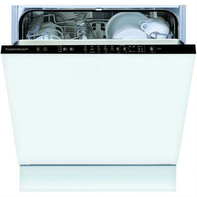 Встраиваемая посудомоечная машина Kuppersbusch IGVS 6506.2