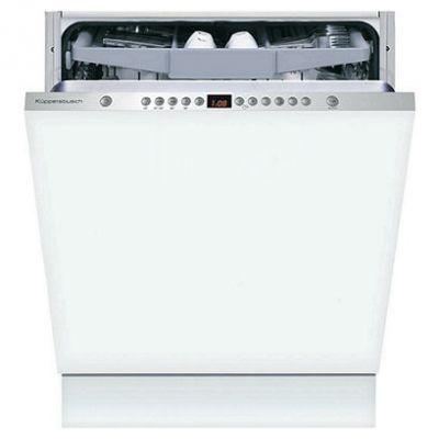 Встраиваемая посудомоечная машина Kuppersbusch IGVS 6509.2