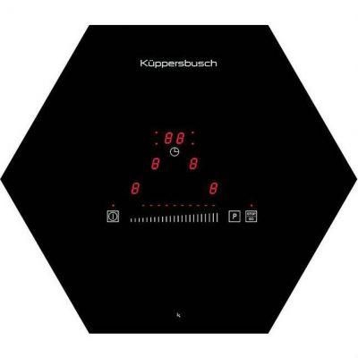 Kuppersbusch Индукционная варочная панель EKWI 3740.0 W