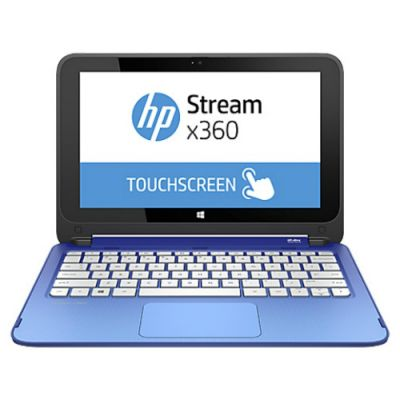 Ноутбук HP Stream 11x360 L1S04EA