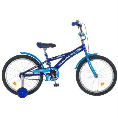 Велосипед Novatrack Delfi 20