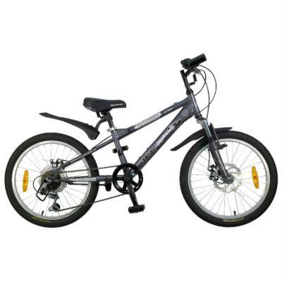 Велосипед Novatrack Extreme 20